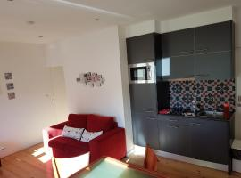 酒店照片: Lisbon Village Apartments Mouraria
