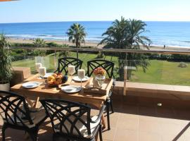 Hotel Photo: GAVA 2 BEACHFRONT PENTHOUSE