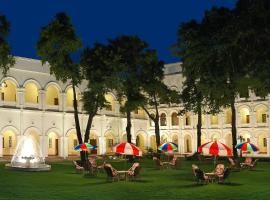Hotel foto: The Grand Imperial - Heritage Hotel