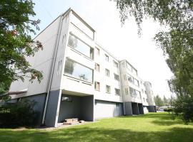 Hotel Photo: A cozy one-bedroom apartment in Simonsilta, Vantaa. (ID 2078)