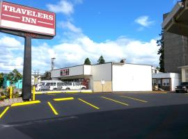 Hotel Photo: Travelers Inn Eugene University