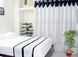 Hotel Photo: Sel Nibash Hotel & Serviced Apartments
