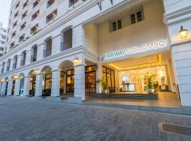 A picture of the hotel: Fairway Colombo