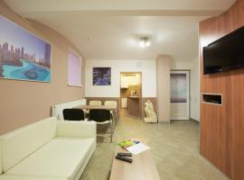 Hostel Comfort Plus Lviv Ukraine