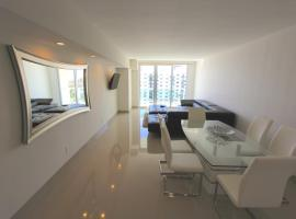 Hotel photo: Bay View OR1610 - Two Bedroom Condominium