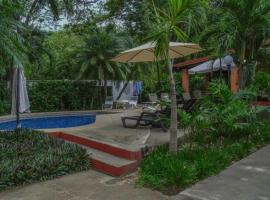 Hotel photo: Casa Playa Hermosa Guanacaste