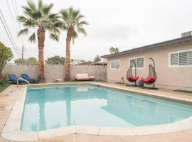 Hotel Photo: Newly Remodeled 4 bedroom House