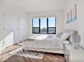 Fotos de Hotel: LUXURIOUS 2BR/2BA!! 1 STOP from NYC!! Sleeps 8!!