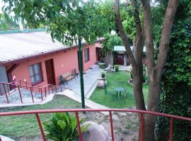 Hotel Photo: Hostal San Pablo