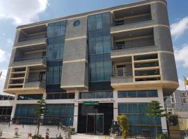 Hotel Photo: Canaan International Hotel