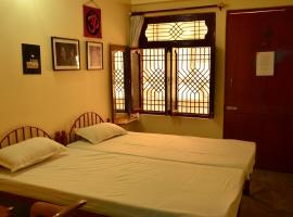 Hotel foto: So Nice Home Guest House