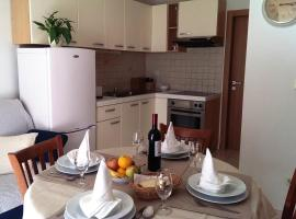 Apartment Verunic 8103d Veli Rat Croatia