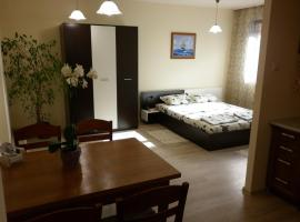 Orchid Apartments Varna City Bulgarien