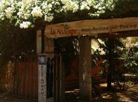 Hotel Photo: Le Village Diego