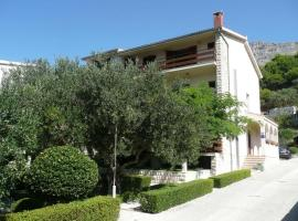 Hotel Photo: Apartment Duce 2821a