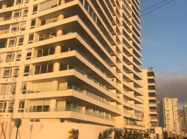 Hotel Photo: Edificio Peninsula