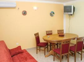 Hotel photo: Apartment Rogoznica 3097b