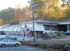 Hotel Photo: Passport Inn and Suites - Middletown