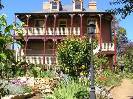 Hotel photo: Bendalls Bed and Breakfast