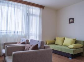 Hotel Photo: Edelweiss Apartment