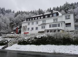 Hotel Photo: Hotel Am Steinschab