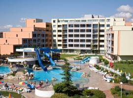 Hotel Photo: Trakia Plaza Apartments