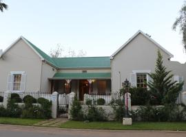 Hotel Photo: Ndedema Guest House