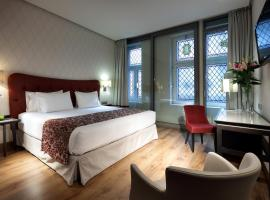 Hotel Photo: Eurostars Plaza Mayor