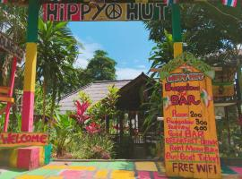 A picture of the hotel: Hippy Hut