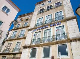 Hotel Photo: Residencial Geres