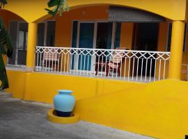 Hotel photo: Beau Vallon Residence