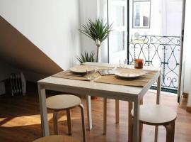 Hotel photo: VDS Guesthouse Cosy Apartment in City Center !NEW!