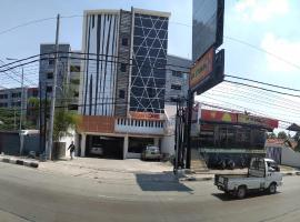 A picture of the hotel: Front One Inn Semarang