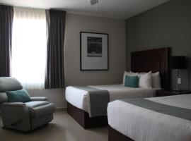 Hotel Photo: Hotel Suites Mexico Plaza Campestre