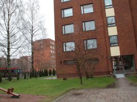 Hotelfotos: A one-bedroom apartment in the center of Tikkurila with great access to public transportation. (ID 2582)