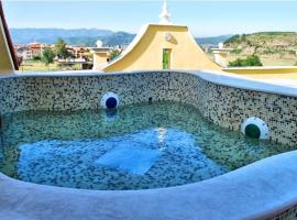 Spa Hotel Holiday Velingrad Bulgaria