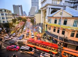 A picture of the hotel: CharoenKrung Habitat