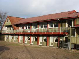 Hotel Photo: Motel Thorsvang