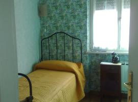 A picture of the hotel: Al Piccolo Giardino