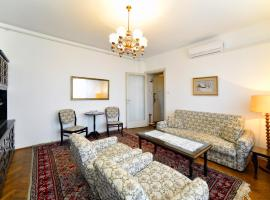 A picture of the hotel: Apartment Apolonia