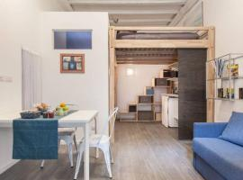 Hotel photo: Super fashion loft in milano isola district