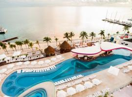 รูปภาพของโรงแรม: Temptation Cancun Resort - All Inclusive - Adults Only