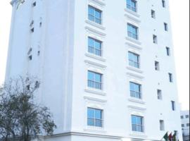 A picture of the hotel: Rawda Hotel