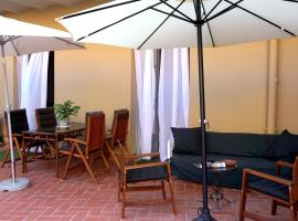 Hotel Photo: ApartEasy - Passeig de Gracia