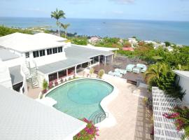 Trade Winds Hotel Dickenson Bay Antigua and Barbuda