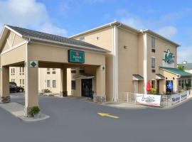 Hotel Photo: Jameson Inn - Augusta/Grovetown