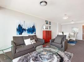 A picture of the hotel: Sydney CBD Modern Two Bedroom Apartment (3010MKT)