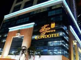 A picture of the hotel: BSA Megamall Twin Tower