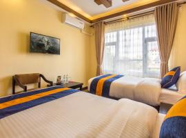 Hotel Photo: Norbulinka Boutique Hotel
