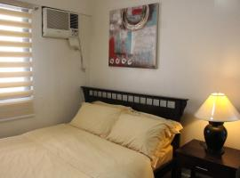 Hotel Photo: East Ortigas Mansions by MA